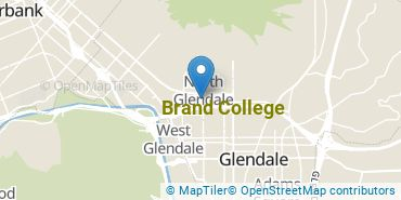 Location of Brand College
