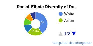 Racial-Ethnic Diversity of Duke Undergraduate Students