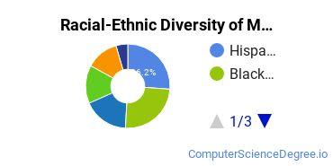 Racial-Ethnic Diversity of Montgomery College Undergraduate Students