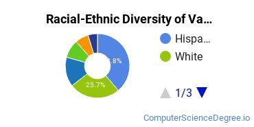 Racial-Ethnic Diversity of Valencia College Undergraduate Students