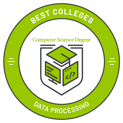 Top Schools in Data Processing