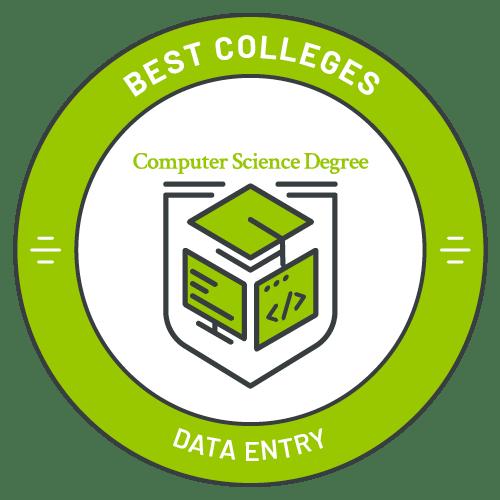 Top Schools in Data Entry