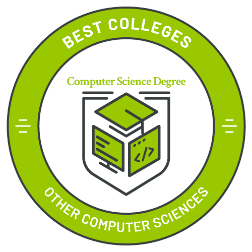 Top Schools in Other Computer Science